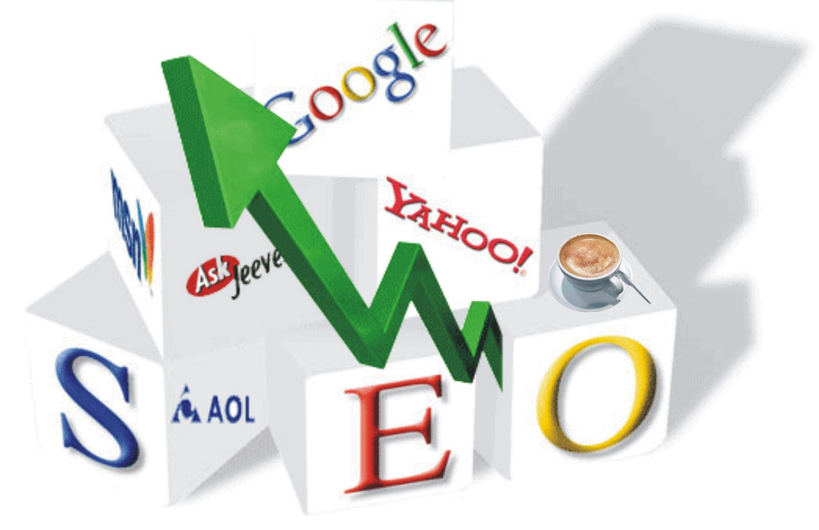 Search Engine Optimization SEO | SEO James