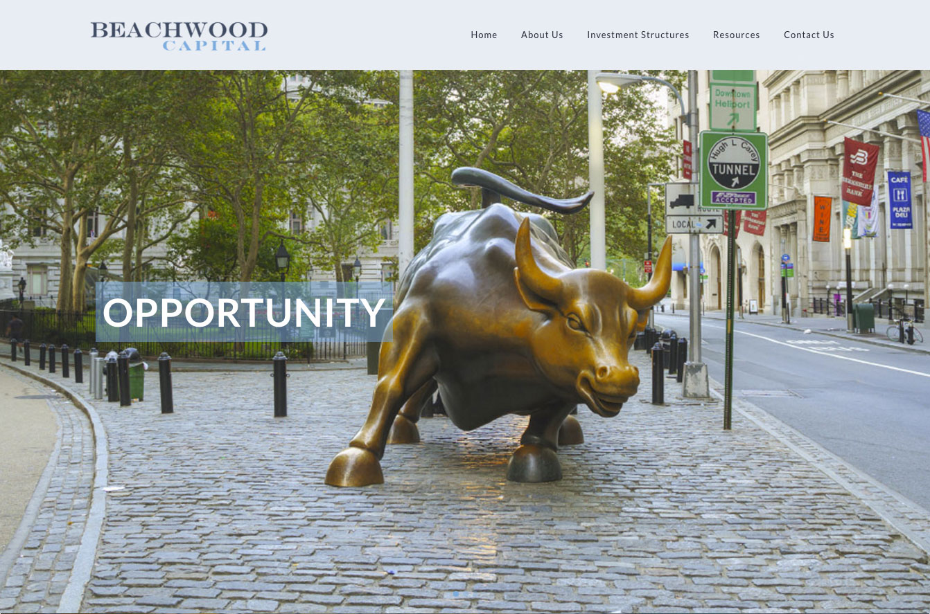 Beachwood Capital